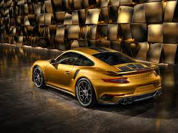 porsche canada the porsche 911 turbo s exclusive series and its staggering