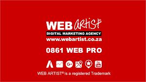 web artist digital marketing agency