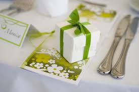 Decoration For Wedding Table Decoration For Wedding Royalty Free Stock Photo Image