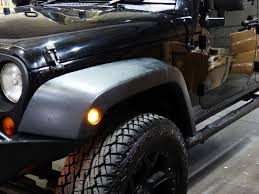 light yellow jeep how to install led side marker lights for 2007 2015 jeep wrangler