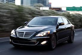 how much does hyundai genesis cost 2014 hyundai genesis car review autotrader