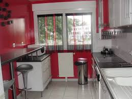 cuisine pour appartement cuisine pour appartement avec am nagement d un t moin bouygues