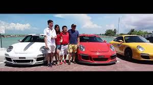 porsche malaysia porsche club malaysia desaru drive 2016 part 3 youtube