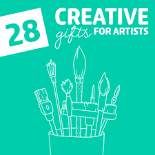 creative gifts for 28 wonderfully creative gifts for artists dodo burd