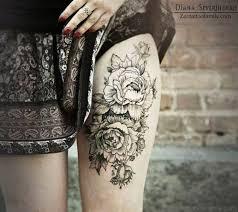 black and gray carnation tattoos carnation tattoo ink pinterest