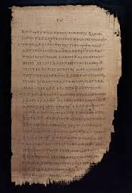 Korintherbrief des Apostel Paulus trifft auf Technik newsgo