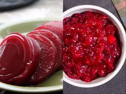 this is where the tradition of cranberry sauce comes from insider