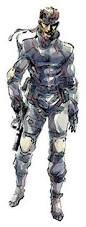Solid Snake Halloween Costume Hideo Kojima Explains Metal Gear U0027s Protagonist Called Solid