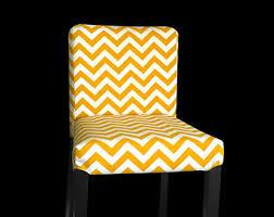 Ikea Bar Stool Covers Henriksdal Slipcover Etsy