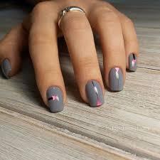 модный маникюр 2017 2018 фото модный дизайн ногтей идеи тренды