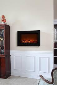fireplace wall mounted electric fireplace heaters small wall