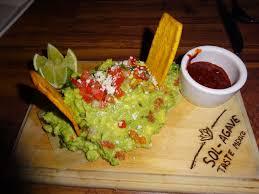 luna modern mexican kitchen corona ca eating my way through oc same address same result