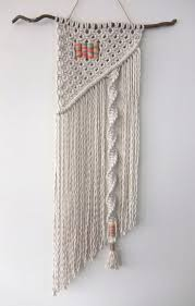 265 best macrame wall hanging images on pinterest macrame wall