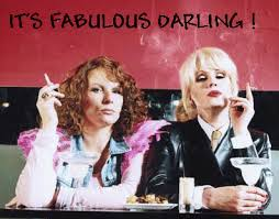 Ab Fab Meme - absolutely fabulous darling album on imgur