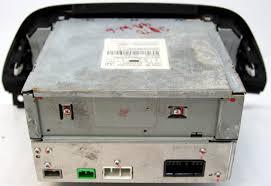 honda odyssey anti theft radio code 2005 2009 honda odyssey factory 6 disc changer oem cd radio r 2170