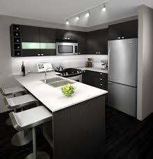 Bright White Kitchen Cabinets Pine Wood Saddle Amesbury Door Dark Gray Kitchen Cabinets
