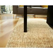 Rug Jute Floors U0026 Rugs Ivory Jute Rug For Minimalist Living Room Decor