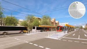 maras group calls for tram along henley beach rd as west torrens