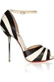 christian louboutin 20th anniversary armadillo bride 120 leather