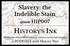 black friday history slaves malory nye