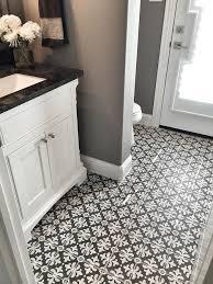 black and white tile bathroom ideas amazing best 25 black and white tiles ideas on black and