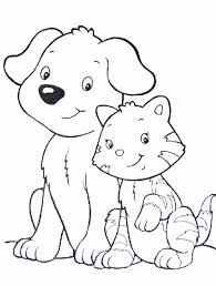print u0026 download coloring pages cats