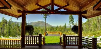 outdoor wedding venues 6 open air outdoor wedding venues in montana weddingwire
