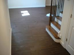 Laminate Floor Layout Pattern Wood Tile Floor Set On Thirds To Mimmic A Wood Floor Layout New