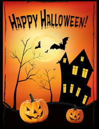 free halloween poster design a graphic world