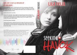 Seeking Date My Seeking Havok By Lila Felix Favorite Books Books