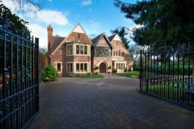 Home Design Birmingham Uk by See Inside Birmingham U0027s Most Expensive House On The Market For A