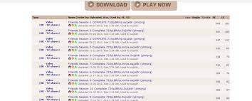 25 answers how to download the u0027friends u0027 tv series episodes