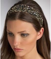 fashion headbands bottle cap necklace and headband trash fashion
