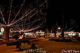 Austin Texas Christmas Lights by 5 Reasons I Love St Augustine
