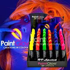 glow paint paintglow uv lipstick glow specialist glow specialist
