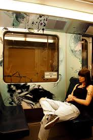 Train Decor Wall Mural Painting Ideas For Stylish Wall Decorating