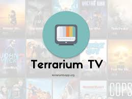 tv apk terrarium tv apk v1 9 2 for android version 2018