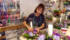 flower shop the average salary of a starting flower shop owner bizfluent