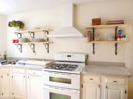 open kitchen shelving ideas kitchen open shelving ideas home decor gallery