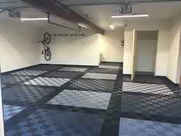 Garage Floor Snow Containment by Garage Flooring Options Garageflooringllc Com