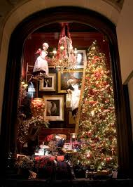 Christmas Window Decorations In Nyc by Ralph Lauren Creating A Lifestyle That I Love Yes I U0027m A Window