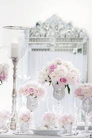 d coration florale mariage mariage hiver décoration florale le mariage d hiver et si c
