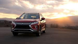 old mitsubishi eclipse mitsubishi eclipse cross set to rival the nissan qashqai