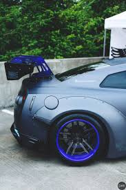 nissan sports car blue 216 best nissan gtr images on pinterest car nissan skyline and