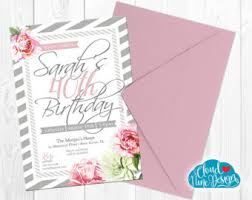 birthday invitation birthday wine tasting wine tour printable