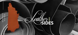 Black Upholstery Leather Leather Hide Sides Leather From Keleen Leathers Upholstery Leather