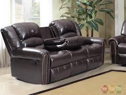 flexsteel chicago reclining sofa reclining sofa with nailhead trim 28 images signature design