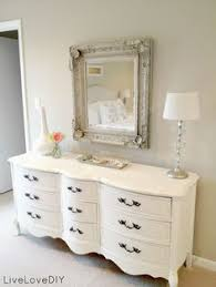 Decorating A Bedroom Dresser A Modern Provincial Mesmerizing Bedroom Dresser Decorating