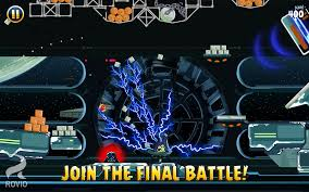 angry birds star wars hd android apps google play