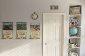 Nostalgia Home Decor Guest Room Decor My Vintage Travel Theme Notes Of Nostalgia